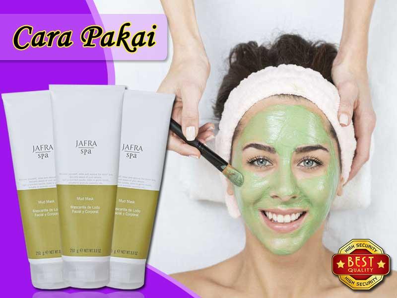 Bolehkah Penggunaan Jafra Mud Mask Untuk Pria
