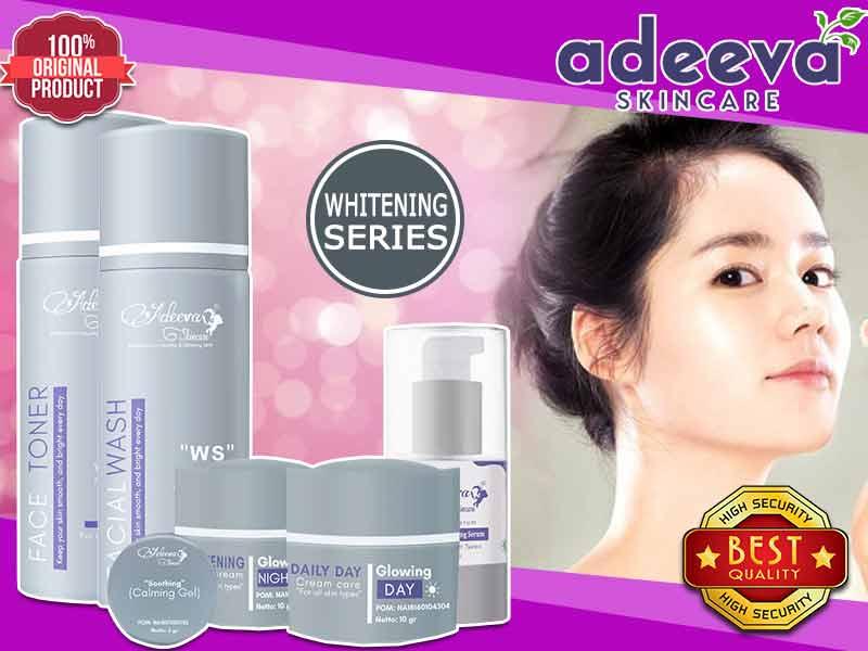 Kandungan Adeeva Skincare Amankah Untuk Kulit