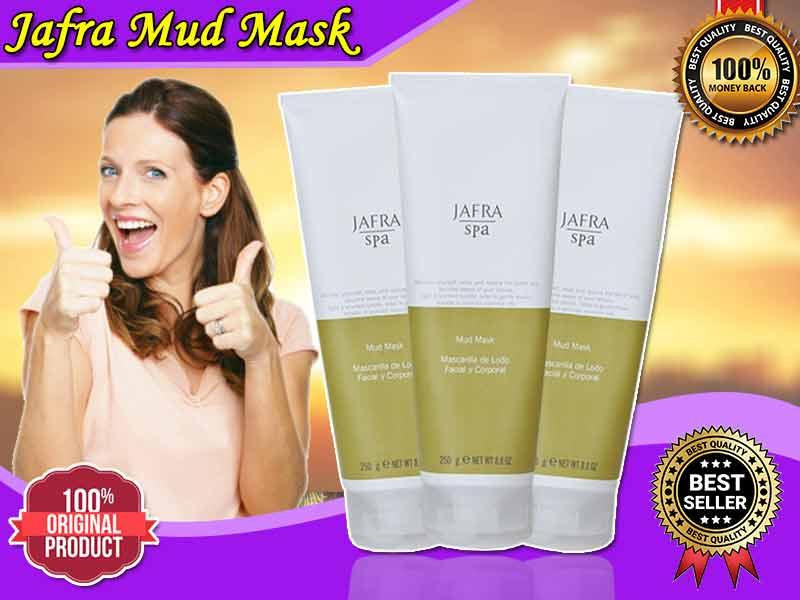 Harga Masker Jafra Mud Mask Terbaru