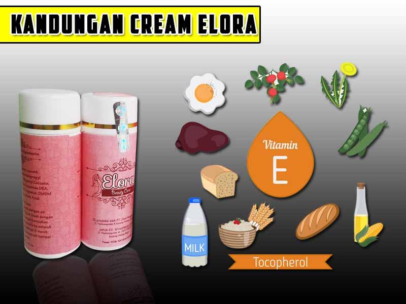 Inilah Perbedaan Cream Elora Palsu Dan Asli
