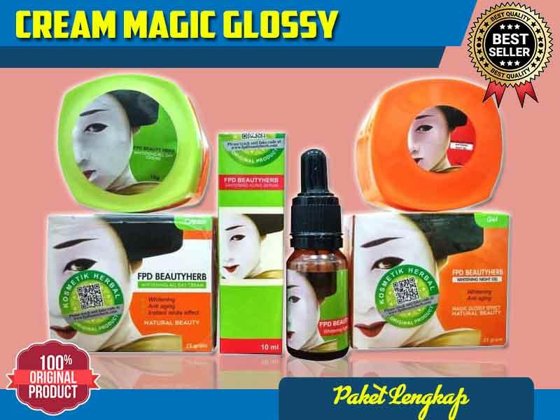 Fpd Magic Glossy Review Efek Samping