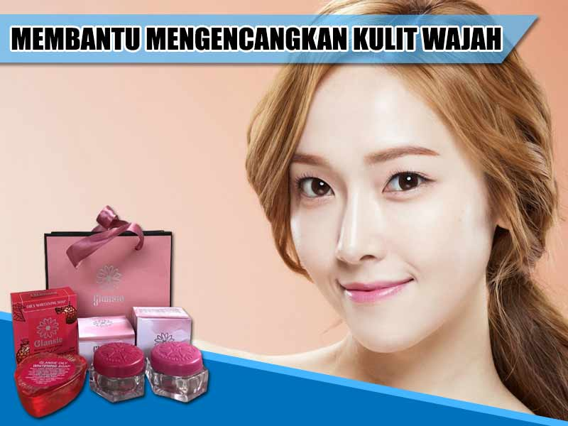 Manfaat Utama Glansie Luxury Brightening Series