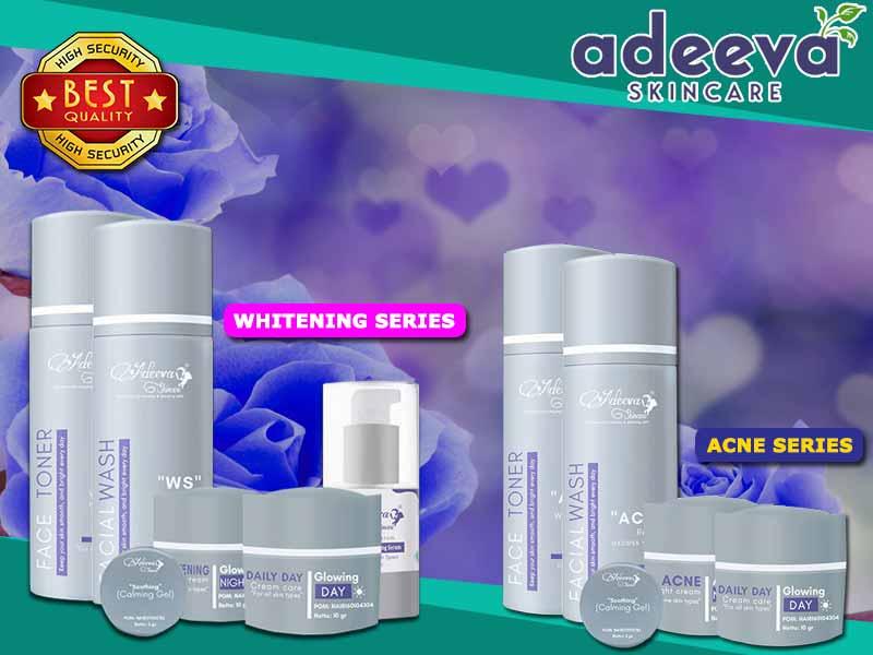 Harga Krim Adeeva Acne Night Cream