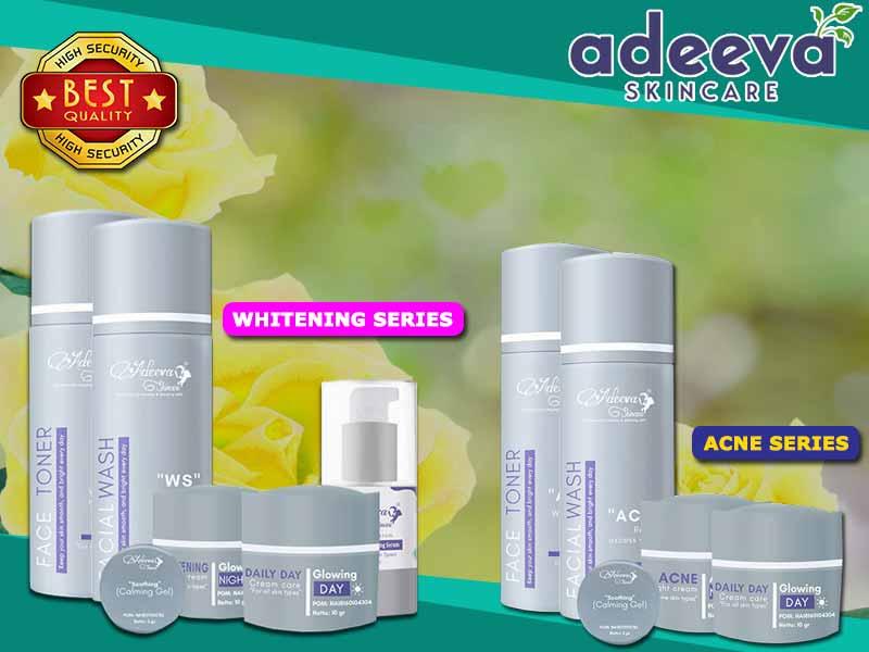 Cream Adeeva Asli Isi Paketnya Apasaja