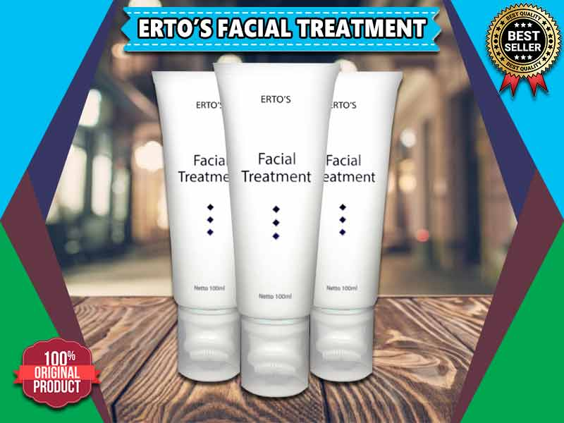 Manfaat Ertos Facial Treatment Review Untuk Wajah