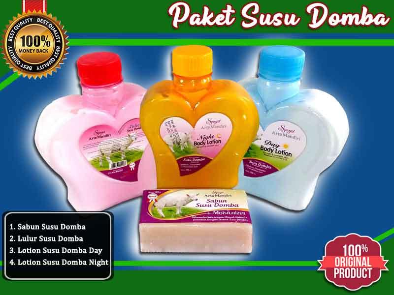 Inilah Manfaat Paket Cream Susu Domba