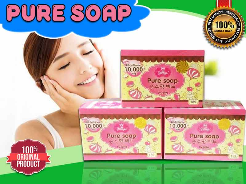 Pure Soap Amankah Untuk Ibu Hamil