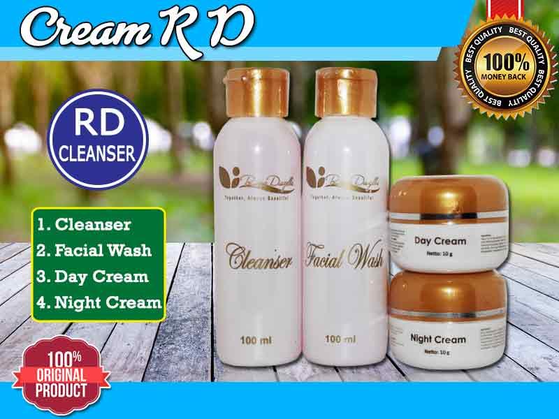 Berapa Harga Cream RD Merah Premium